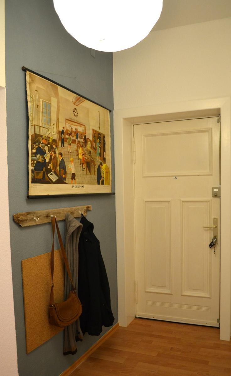 1000 images about garderoben on pinterest coats. Black Bedroom Furniture Sets. Home Design Ideas