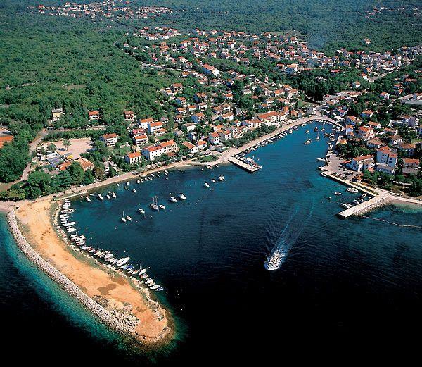 http://www.turystyka24.net/chorwacja/malinska Malinska w Chorwacji