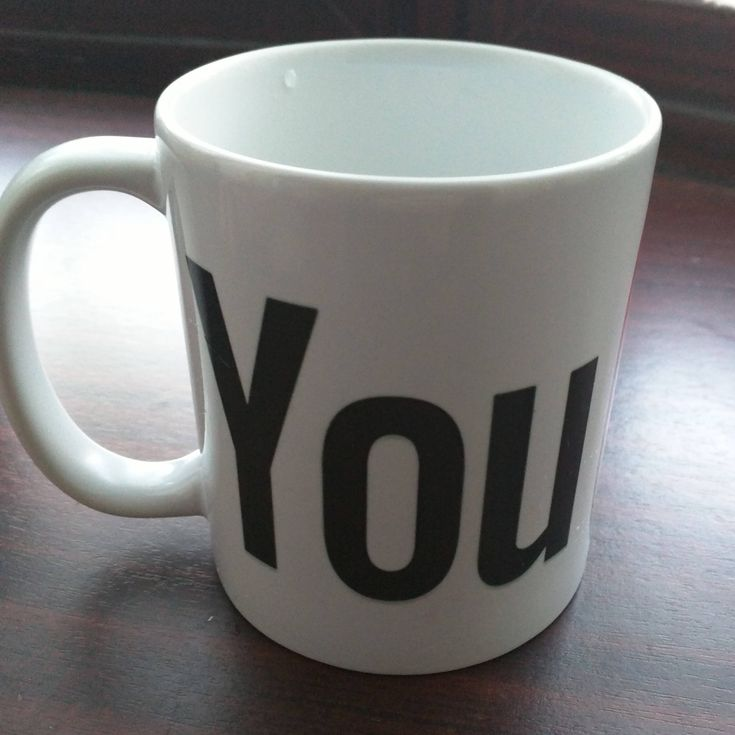 Excited to share the latest addition to my #etsy shop: Novelty You Tube type Mug http://etsy.me/2CawgHP #housewares #white #yes #ceramic #mug #coffee #cup #drink #mature #adult #novelty #funnie #swear