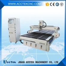 2017 new 4*8ft cnc router AKM1325 electric wood carving tools(China (Mainland))