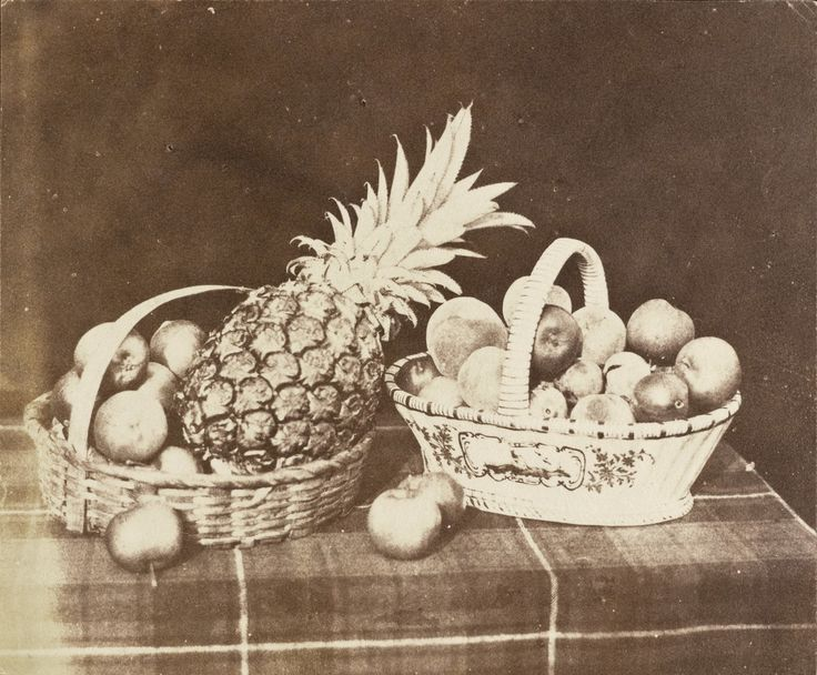 Food Photography Didn't Start on Instagram—Here's Its 170-Year History