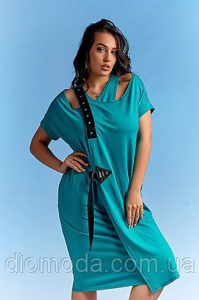 fc23cde5150 Летнее трикотажное платье-трансформер