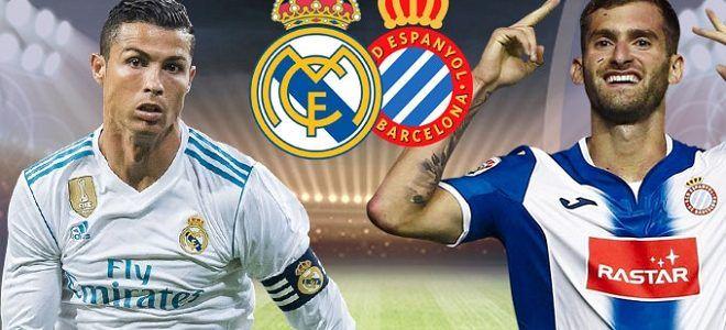 Espanyol vs Real Madrid: LaLiga prediction, TV, live streaming, start time, team news, line-ups