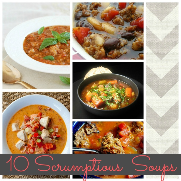 52 best Smitten Kitchen- Soups, Stews, Chili, and Gumbo images on ...
