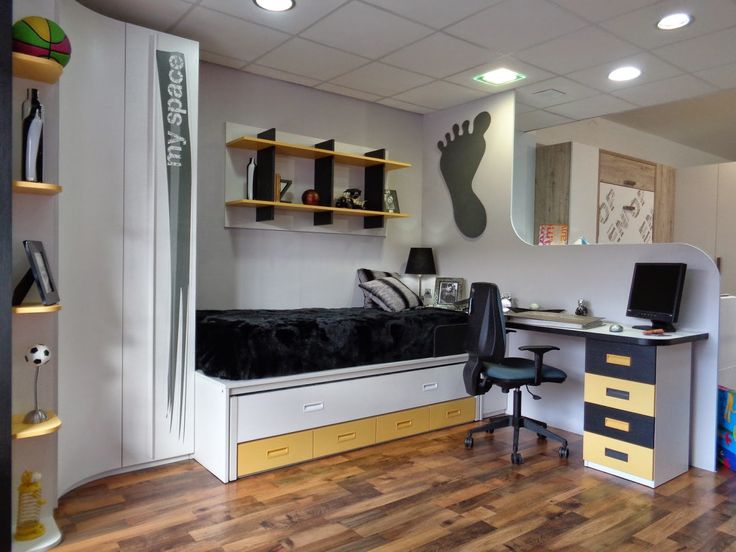 La #tienda Turimueble de #Tarazona nos enseñan sus últimos proyectos de #dormitorios infantiles y juveniles: http://www.ros1.com/es/noticia/2015-04-20-turimueble-nos-ensean-sus-ltimos-proyectos