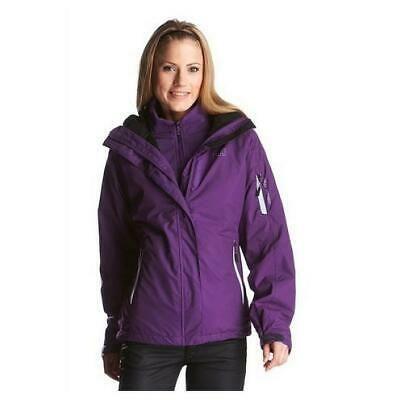 HELLY HANSEN 3in1 Sport Jacke abn Kapuze Fleece Regen Winterjacke Funktionsjacke… – Italyshop24.com