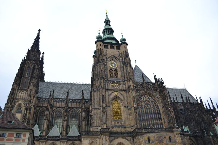 Cathedral of Saints Vitus