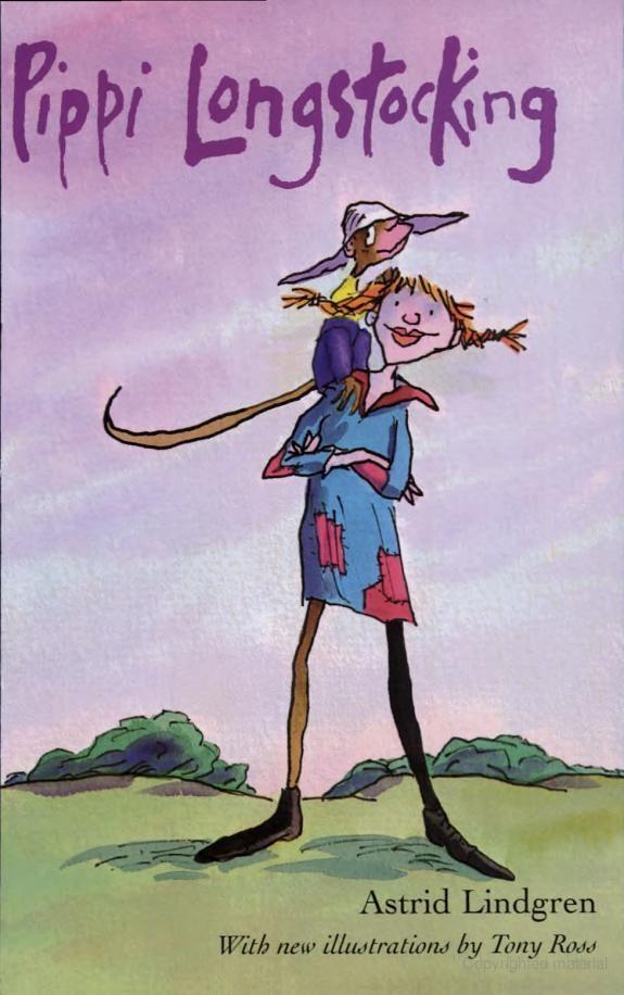 Pippi Longstocking - Astrid Lindgren - Google Books