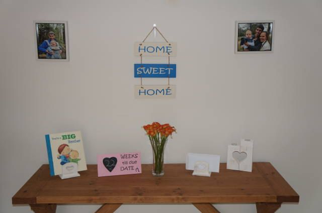 Home Sweet Home Sign - Home Decor - Wall Hanging - New Home - Handmade by WoodAlwaysWorks on Etsy