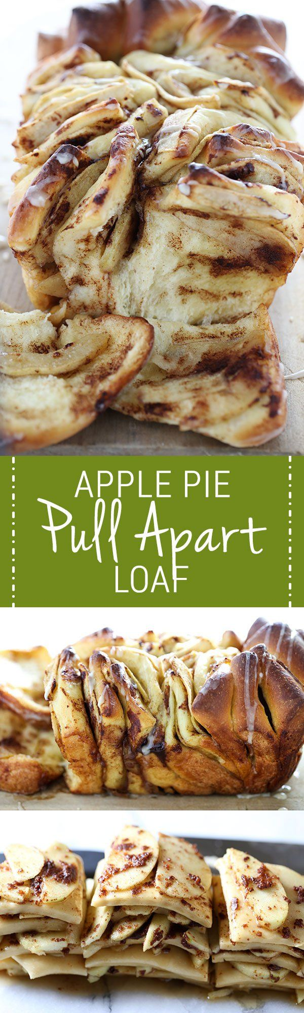 The most SCRUMPTIOUS fall dessert there ever was!! We inhaled this! Step-by-step photos and detailed instructions included.