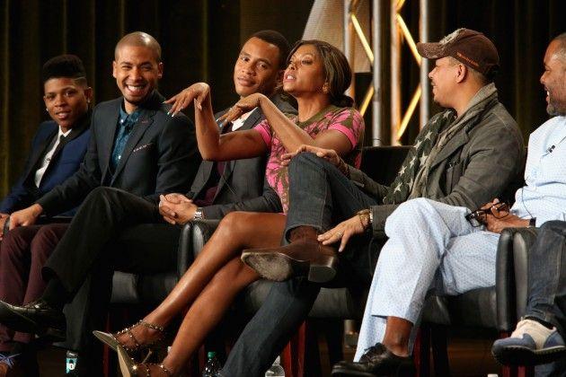 empire tv show   Taraji P. Henson and Terrence Howard have created the magic again. You ...