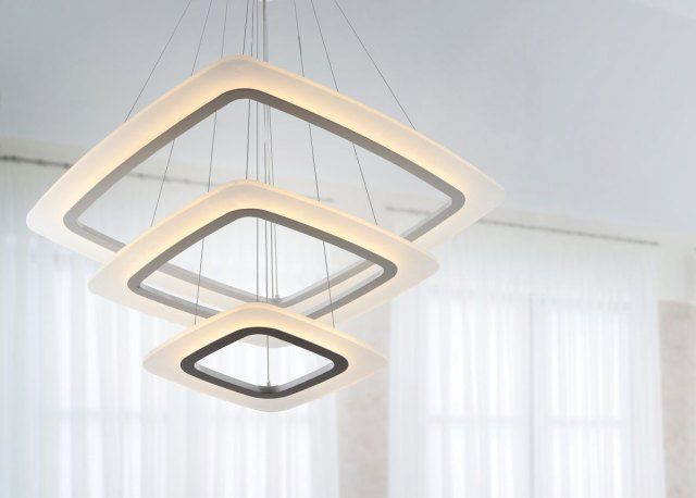 Lampa OTIS, MAXlight