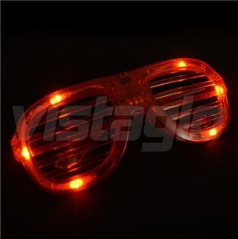 """Ces lunettes """"Striped"""" seront les alliées de toutes vos soirées branchées !"""