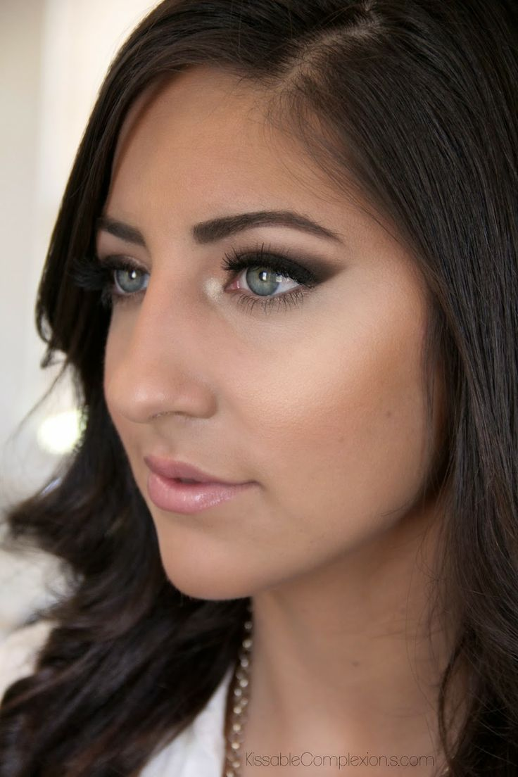 281 best images about Wedding eye makeup!!! ♥ on Pinterest ...