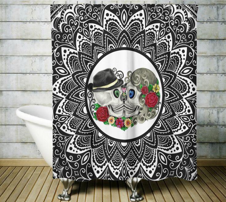 610 Best Images About Dia De Los Muertos Sugar Skulls On Pinterest The Dead Sugar Skull Art