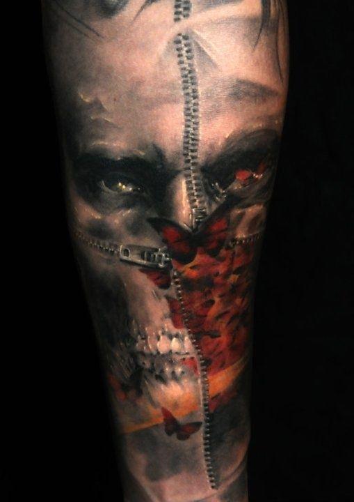 tattoo ideas for men, inked men, tattooed men, inked guys, tattoo ideas, cool…