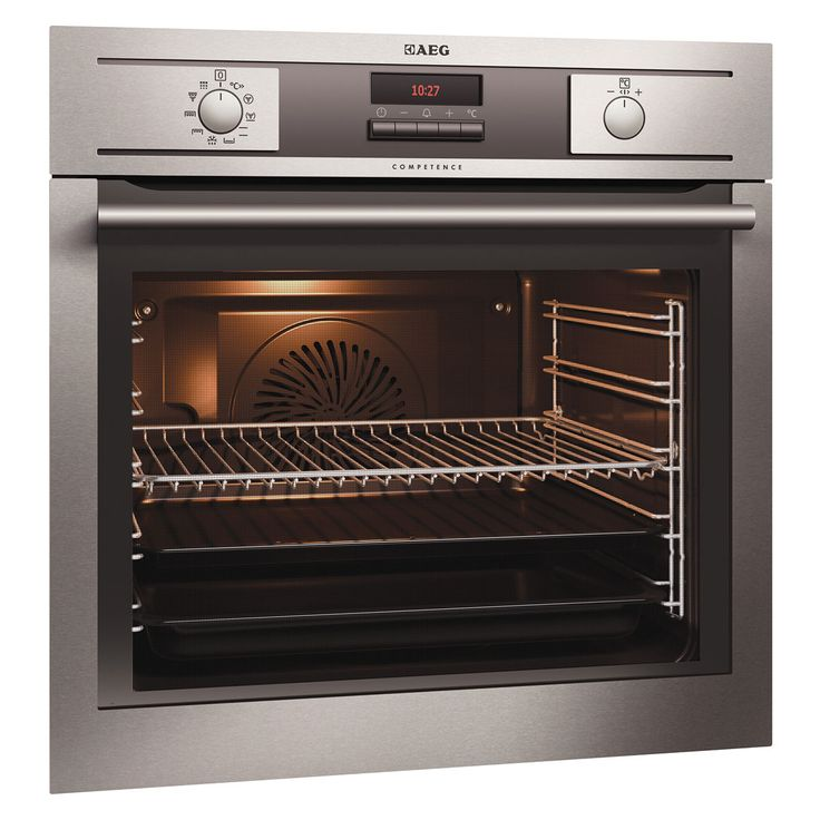 Featuring intuitive multifunction controls, a 74L gross capacity and pyrolytic self-cleaning, this 60cm AEG wall oven combines precision, power and convenience. There are 10 oven functions to choose from, and the quadruple-glazed door helps to keep your kitchen cool during … Continued