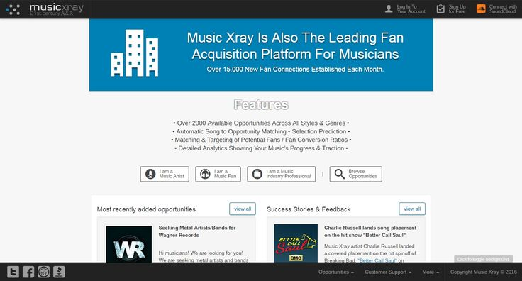 Music Xray Review – Can You Really Make Money Listening To Music? - Scams Kitchen