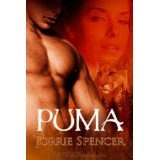 Puma (Kindle Edition)By Jorrie Spencer