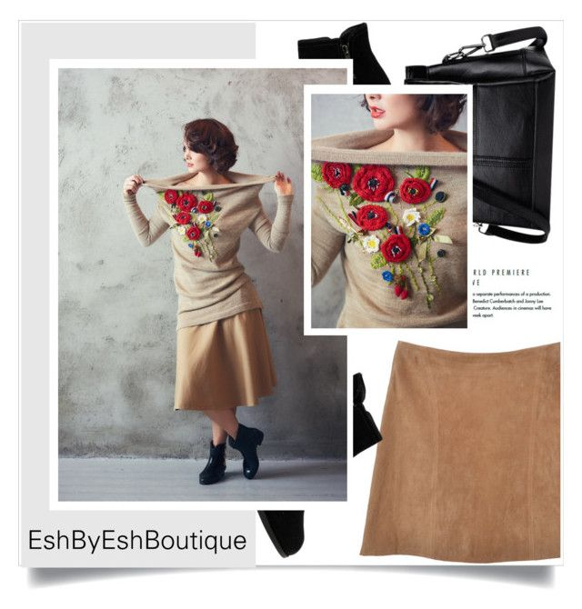"""""""EshByEshBoutique"""" by amra-mak ❤ liked on Polyvore featuring Skechers and EshByEshBoutique"""