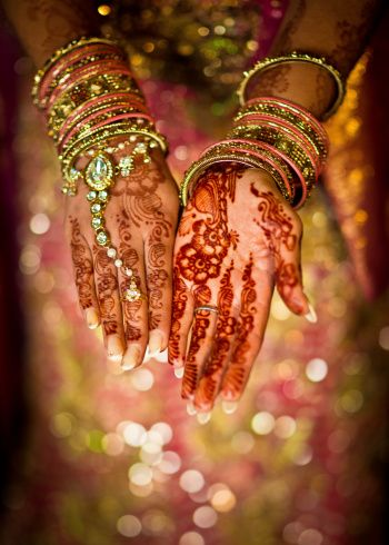 tattoo, indian, hand
