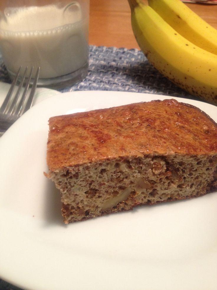 Banana S'more Nut Bars Recipes — Dishmaps