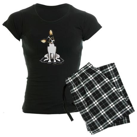 Oh my god awesome!!! Rat Terrier Lover Pajamas
