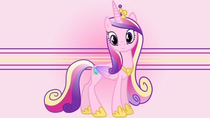 48 best Princess Cadence images on Pinterest
