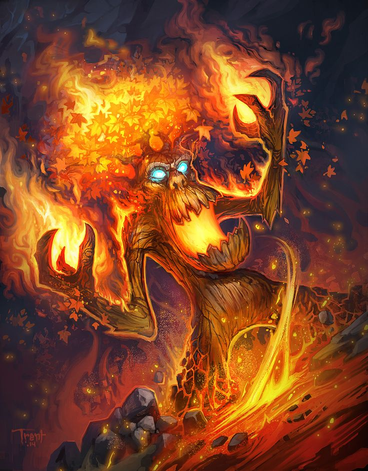 99 best images about blizzard art on pinterest icons - Demonwrath hearthstone ...