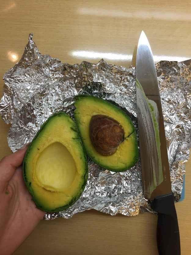 Крутой лайфхак, который поможет сделать авокадо спелым за 10 минут — I Love Hobby — Лучшие мастер-классы со всего мира!