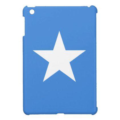 #Low Cost! Somalia Flag iPad Mini Case - #travel #electronics