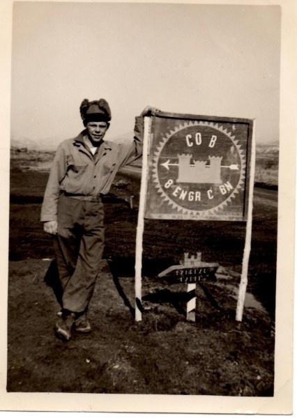 Donald Degood, Marysville, Ohio.  Korean War veteran with lots of stories!Donald O'Connor, Donald Degood, Military Stories, Korean War, Click Photos