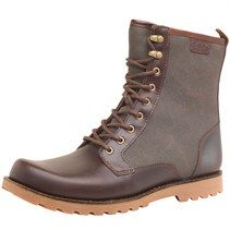Ugg Mens Montgomry Boots Chestnut
