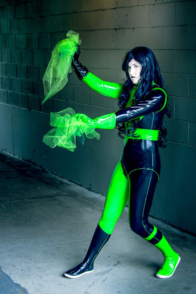 24 best Shego Costume images on Pinterest | Cosplay ideas, Costume ...