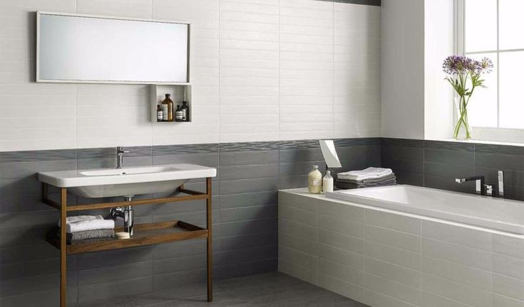 BRICKWALL WALL TILES  ASCOT | Delicate nuances,textured materials, a rich variety of shades and modular solutions. Brickwall will provide your home with a fresh, contemporary but refined look. Perfect for every lifestyle.