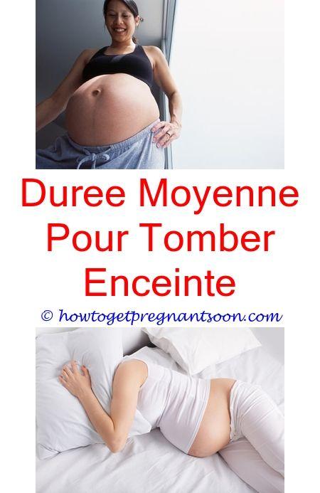 des hormones pour tomber enceinte