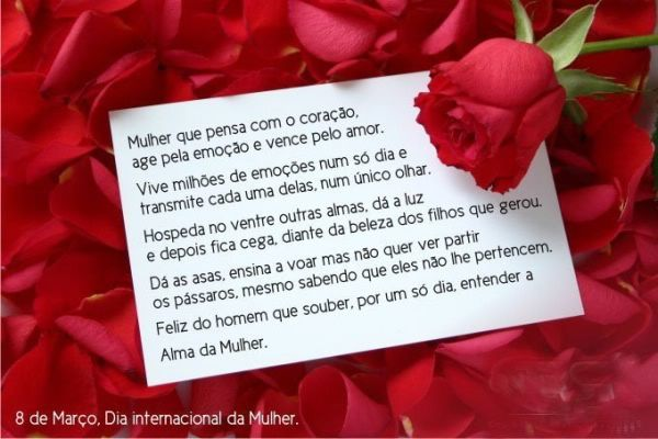 Feliz dia internacional das MulheresHappy Day, Feliz Fin, Internacional Da