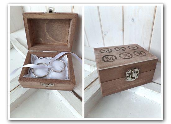 1000 images about ringschatullen als ringkissen. Black Bedroom Furniture Sets. Home Design Ideas
