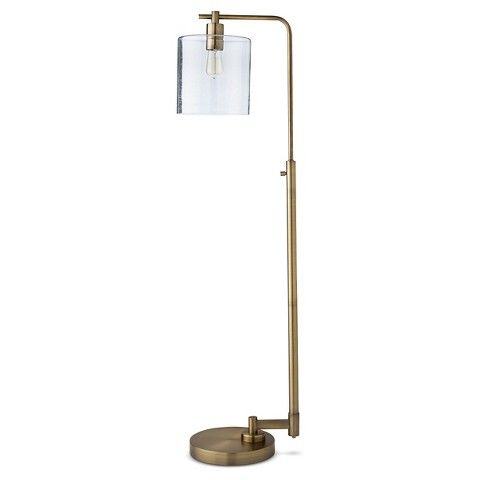 17 best images about living room inspiration on pinterest With hudson industrial floor lamp brass