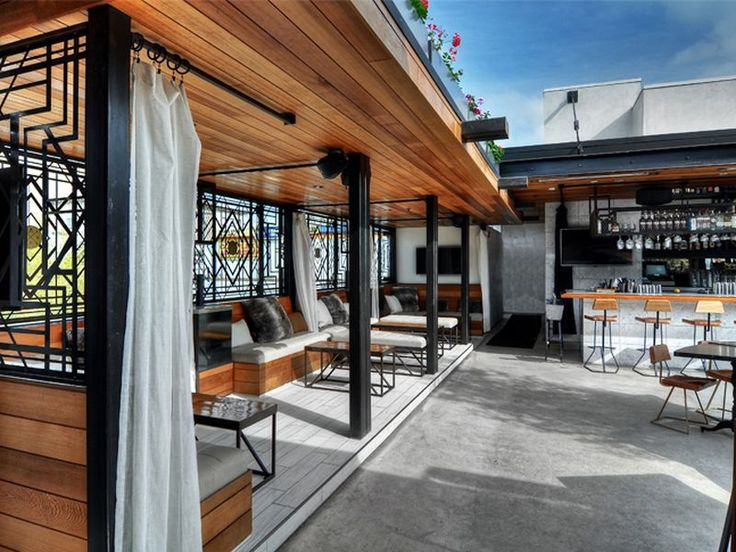Kettner Exchange - champagne brunch in Little Italy San Diego Outdoor Dining Restaurants in San Diego: 12 Great Spots - Eater San Diego