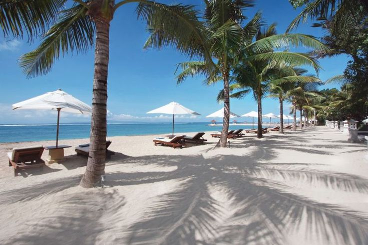 Here we where ... Bali, Sanur