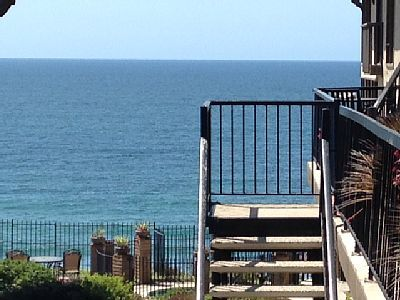 VRBO.com #691498 - Ocean Front Property Walking Distance from Del Mar Fairgrounds Race Track