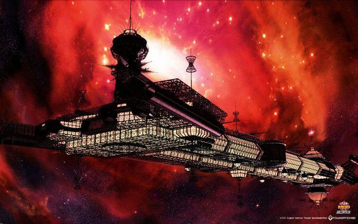 Black Hole USS Cygnus - Pics about space