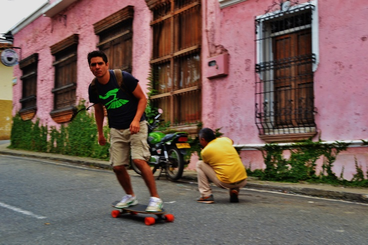 San Antonio (Cali, Colombia)