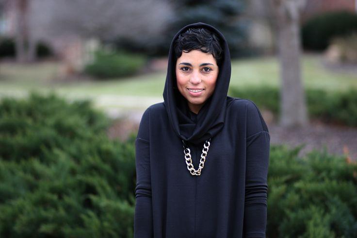 Hooded Tunic Sew-Along + Fiskars Giveaway! - Mimi G Style