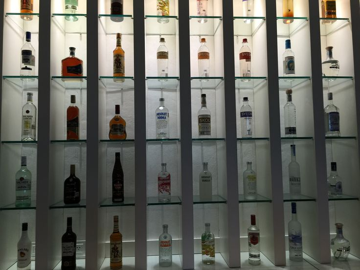Top shelf spirits are all included in your unlimited luxury privileges at Finest Playa Mujeres. But which to choose?