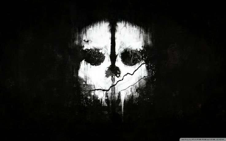 69 Call Of Duty: Ghosts HD Wallpapers | Backgrounds - Wallpaper Abyss
