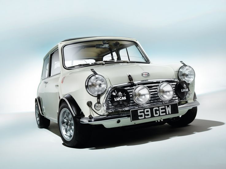 164 best images about mini cooper on Pinterest  Mk1 Cars and