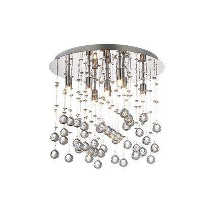 Ideal Lux mennyezeti lámpa - MOONLIGHT PL8