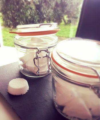 Très simple à réaliser & à utiliser. Faites vous même, vos pastilles de nettoyage effervescentes ! Avec 3 ingrédients seulement & quelques huiles essentielles !